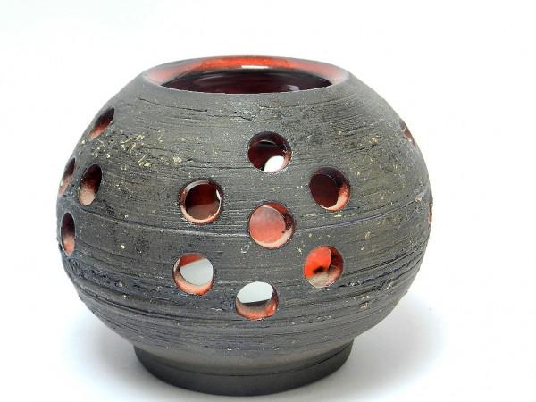 Vas decorativ din ceramica