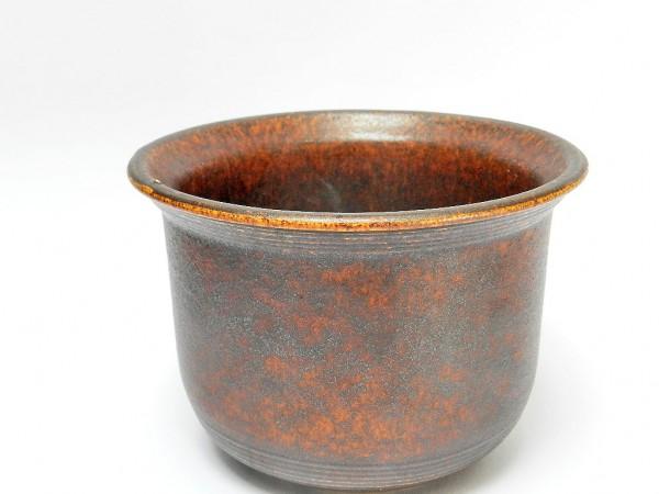 Vas decorativ din ceramica -GHIVECI