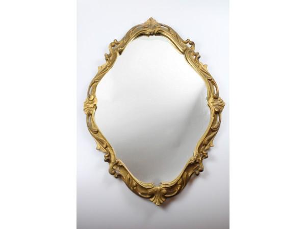 Oglinda pentru perete(33/29cm)